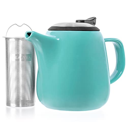 Tealyra - Daze Ceramic TeaGarnek