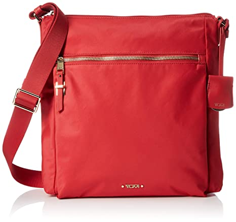 c21c4df5e1 Tumi Women s Voyageur Canton Crossbody Sunset One Size  Amazon.ca  Shoes    Handbags