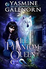 The Phantom Queen (Whisper Hollow Book 3) Kindle Edition