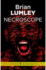 Necroscope! Kindle Edition