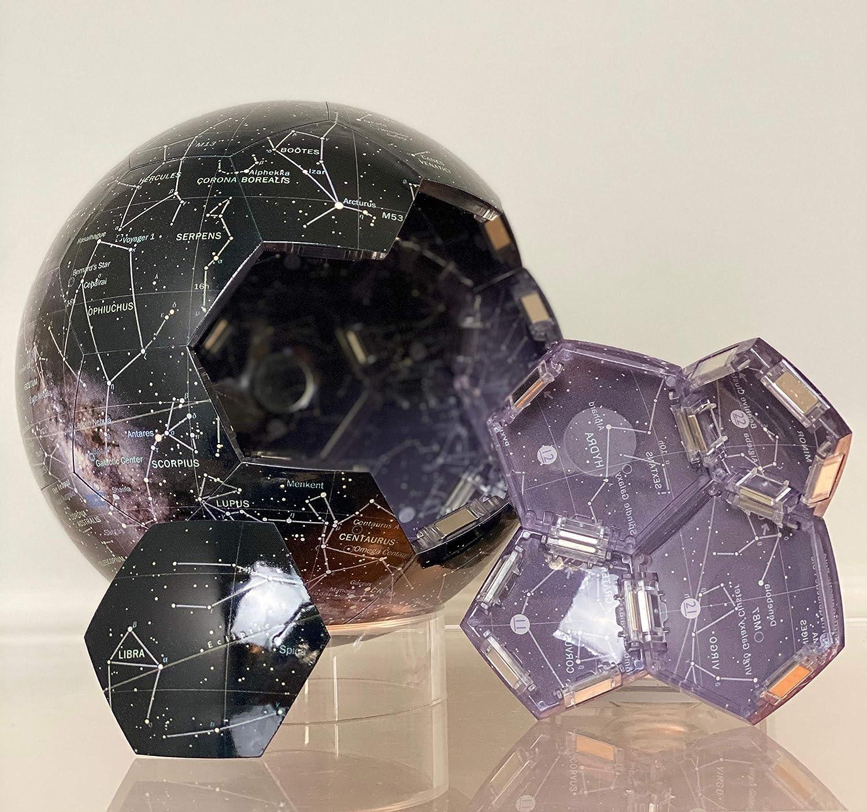 Celestial Sphere Puzzle