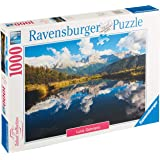 Ravensburger Puzzle, Talent Collector, 1000 Parça