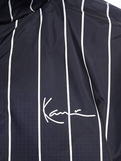 Karl Kani Reversible Chaqueta Cortavientos: Amazon.es: Ropa ...