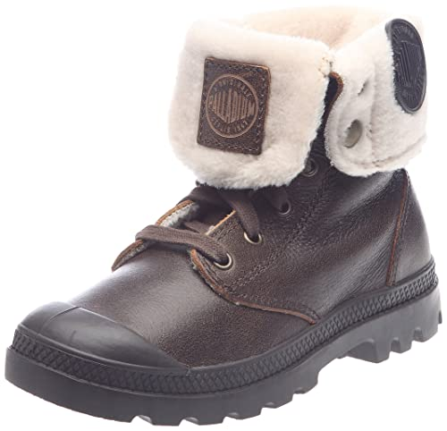 amazon later available Palladium Baggy Ls F, Boots femme