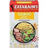 Zatarain's Yellow Rice Mix, 6.9 oz