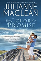 The Color of a Promise (The Color of Heaven Series Book 11) Kindle Edition