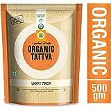 Organic Tattva Wheat Maida, 500g
