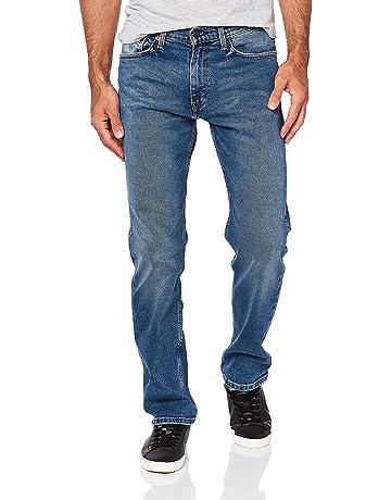 0e714d8a Levi's Men's 505 Regular Fit Jean