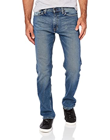 b2fc918c2 Levi's Men's 505 Regular Fit Jean