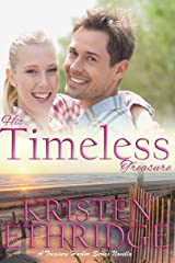 His Timeless Treasure: Treasure Harbor Book Five Kindle Edition