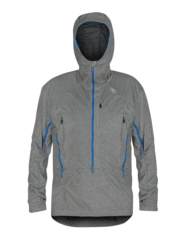 Paramo Directional Clothing Systems Herren Enduro Fleece Kapuzenpullover