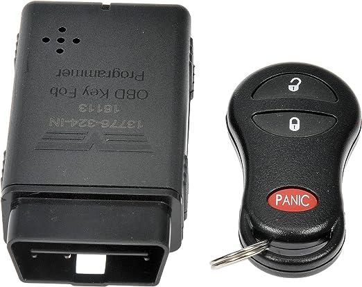 Dorman 13778 Remote Lock Control Or Fob
