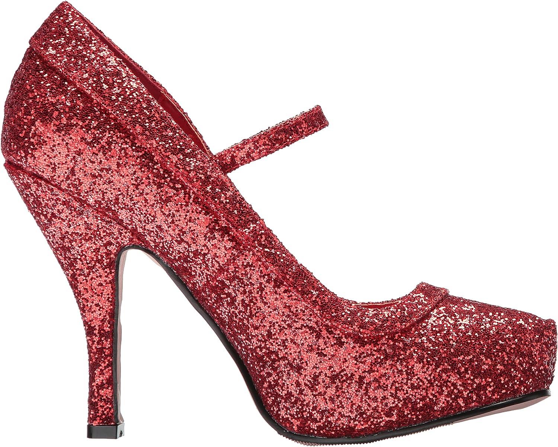 Ellie Shoes Womens 423-candy Platform Pump