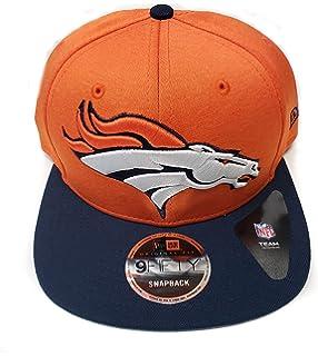 db87cf079e2 Amazon.com   NFL Carolina Panthers Total Tone 9Fifty of Snapback Cap ...
