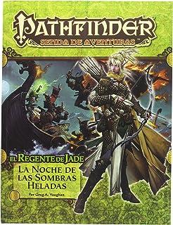 Devir- Pathfinder: el Regente de Jade: el Legado de Muro de ...