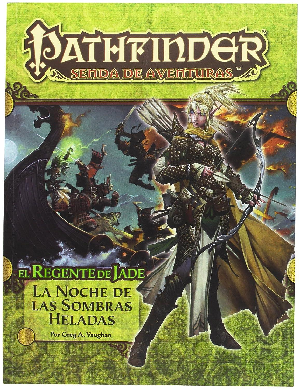 Devir- Pathfinder-El Regente de Jade 2: La Noche de Las ...
