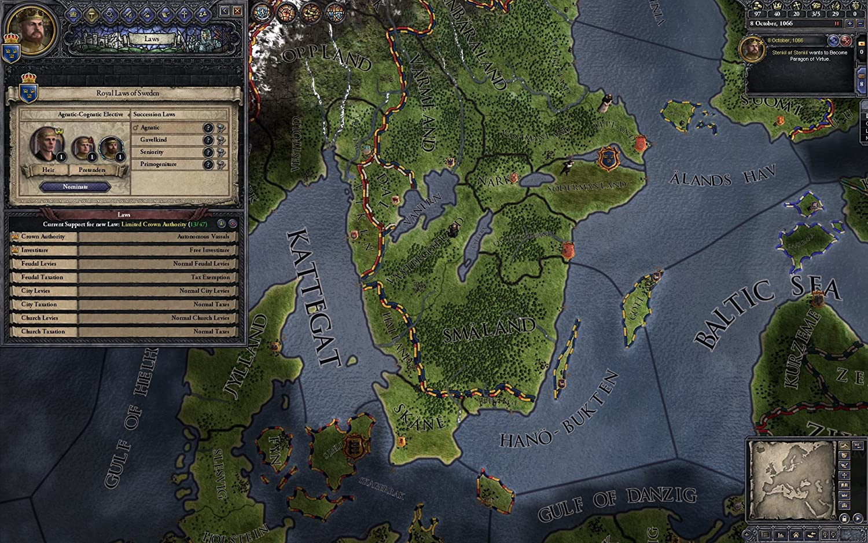 Amazon com: Crusader Kings II [Download]: Video Games