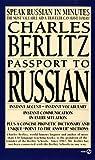 Passport to Russian: Speak Russian in Minutes