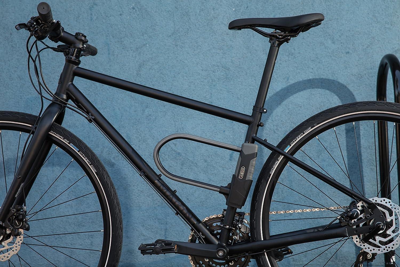 Black ABUS Granit X-Plus 54 Mini D-Lock