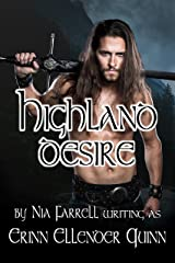 Highland Desire Kindle Edition