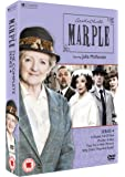 Agatha Christie's Marple - The Complete Series 4 [DVD]