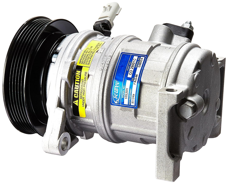 UAC CO 29001C A//C Compressor
