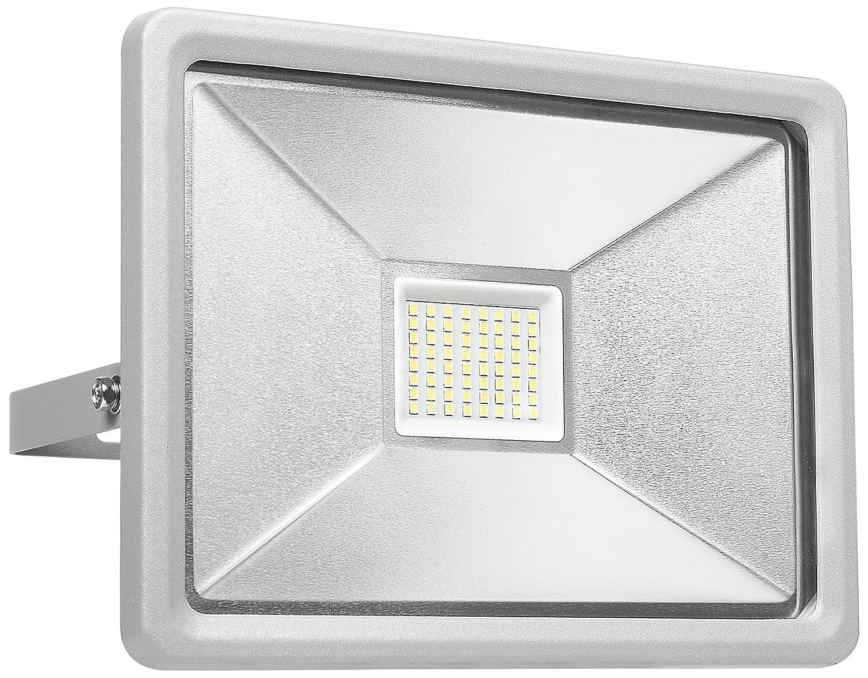 Smartwares 10.046.99 Proiettore a LED 50 W, verde, 26 x 8.85 x 22.6 cm