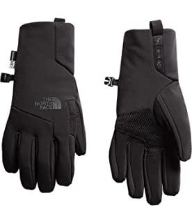 d7fd19113 Women's The North Face Montana Gore-Tex Gloves at Amazon Women's ...