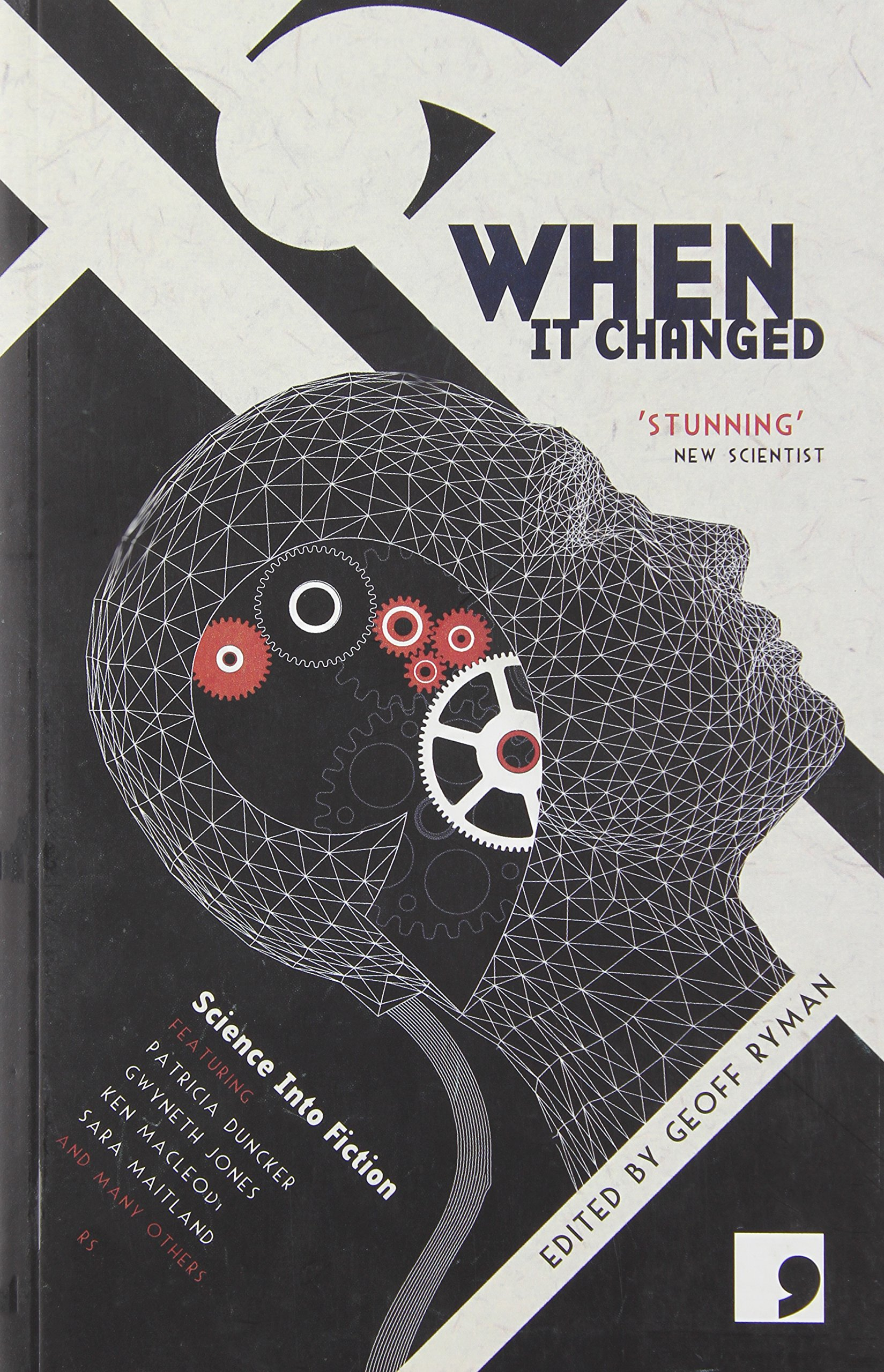 When It Changed: 'real Science' Science Fiction: Geoff Ryman:  9781905583195: Amazon: Books