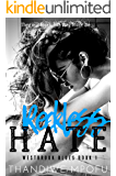 Reckless Hate: A Bully High School Romance (enemies-friends-enemies-lovers-enemies) (Westbrook Blues Book 1)
