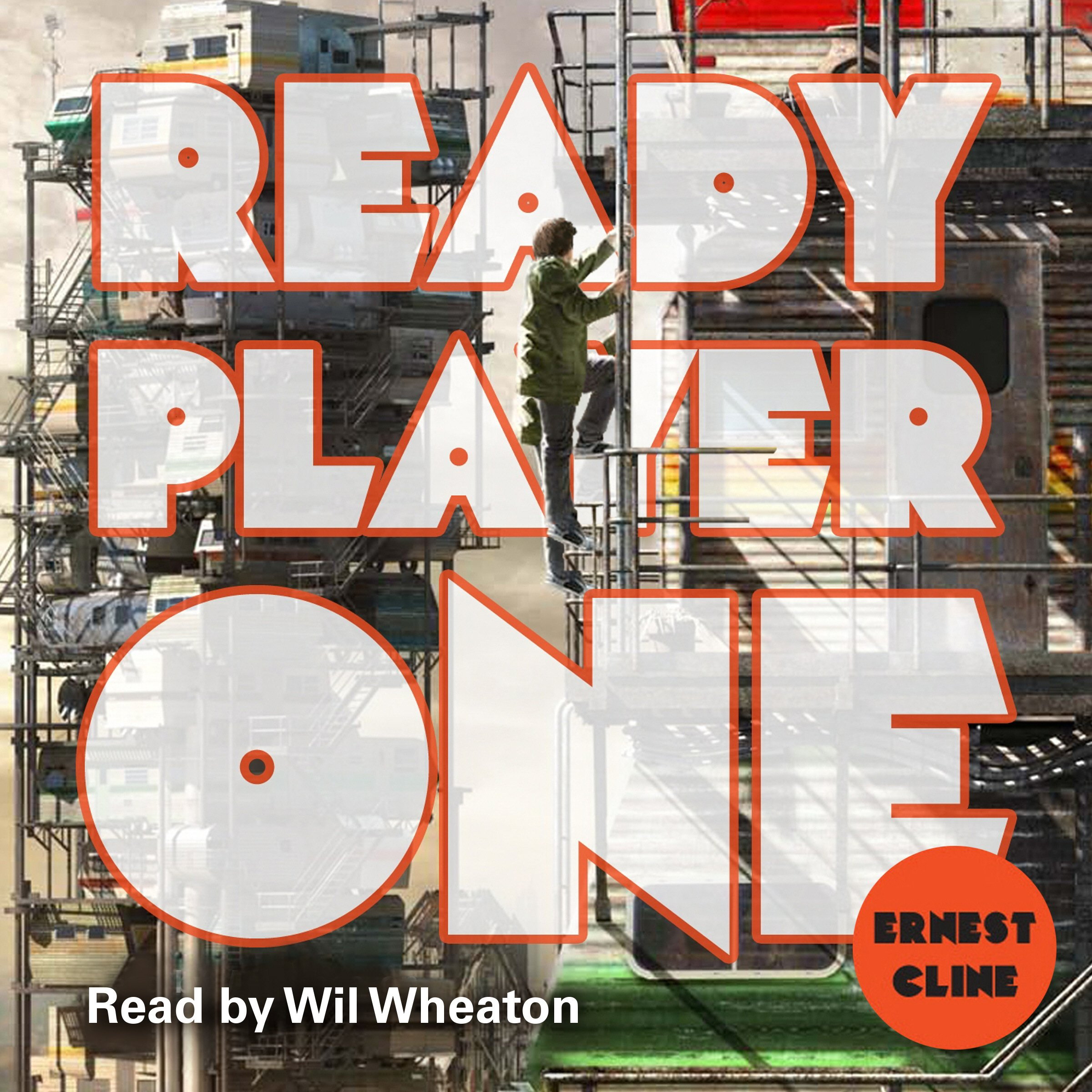 Download Ready Player One ebook