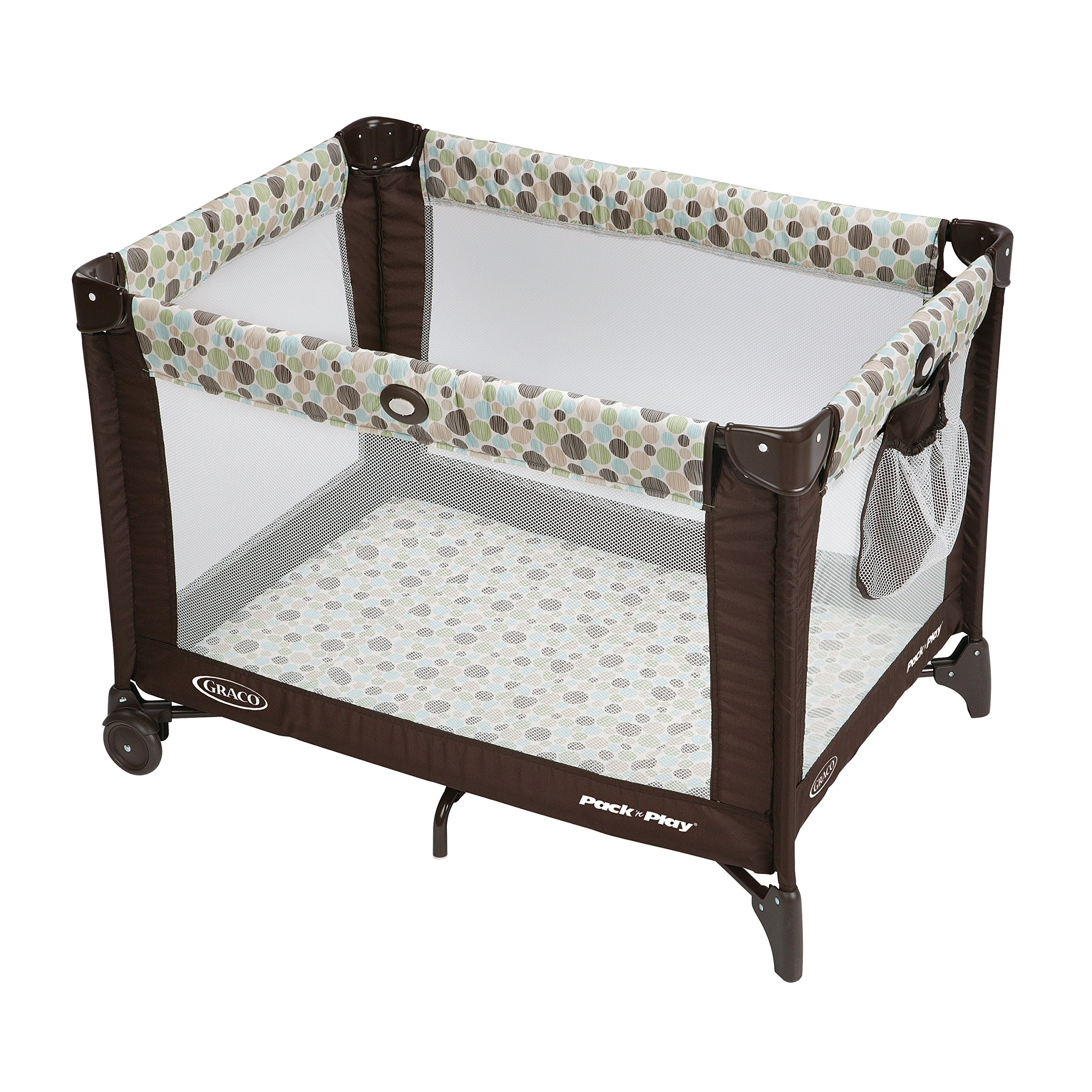 Graco Pack 'n Play Playard, Aspery, One Size