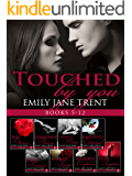 Touched By You: Books 5-12