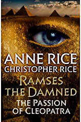 Ramses the Damned: The Passion of Cleopatra Kindle Edition