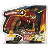 Connect 4 Dunk Game