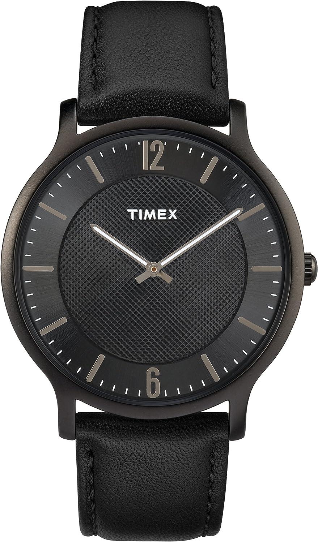 Timex Men s Metropolitan 40mm Watch