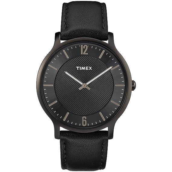 adab266a5204 Reloj Timex Metropolitan de 40 mm para hombres