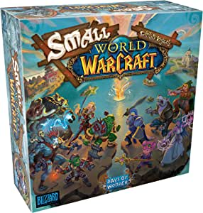 Small World of Warcraft: Amazon.es: Juguetes y juegos