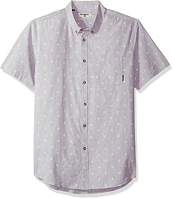 Billabong Sundays - Camiseta de manga corta para hombre ...