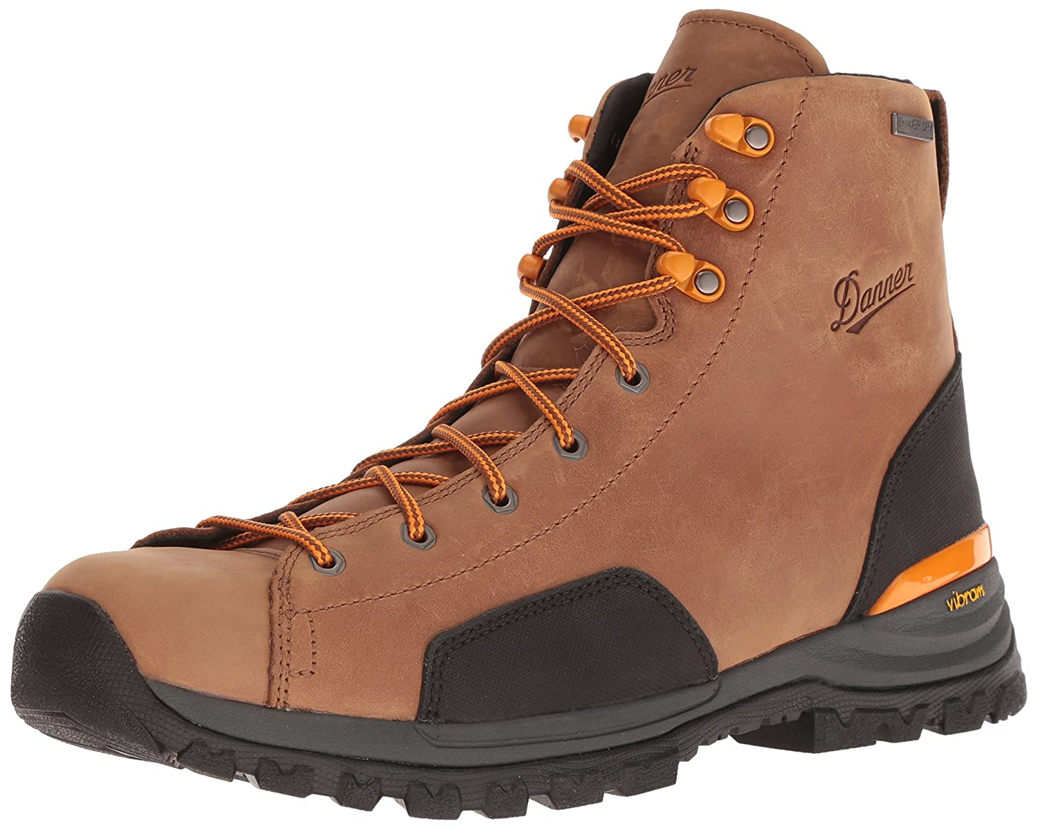 Danner メンズ Stronghold 6