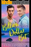 Billion Dollar Bet (Maple Springs Book 1) (English Edition)