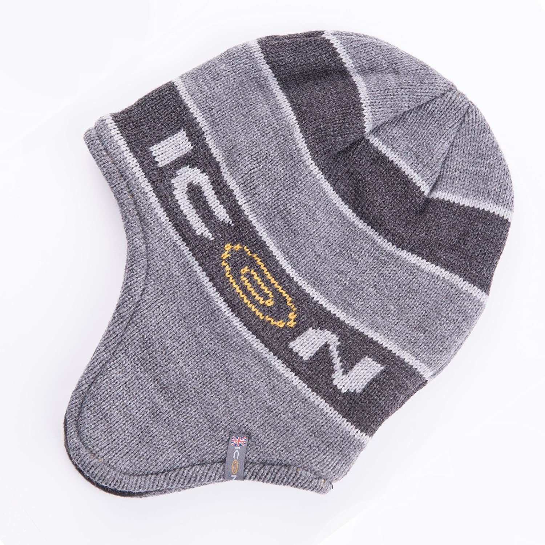 Leeda Icon Ear Warmer Beanie Fishing Hat T2301