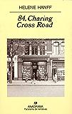 84, Charing Cross Road (Panorama de narrativas) (Spanish Edition)