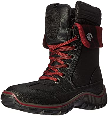 317fb2152d442 Pajar Women's Alice Native Snow Boot