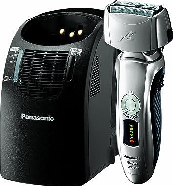 Panasonic ES-LT71-S Máquina de afeitar de rotación Plata ...