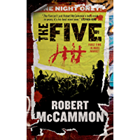 The Five book cover