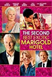 The Second Best Exotic Marigold Hotel (Bilingual)