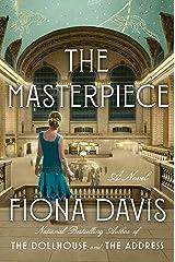 The Masterpiece: A Novel Hardcover