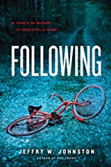 Following Paperback