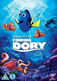 Finding Dory [DVD] [2017]